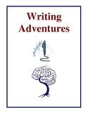 Writing Adventures - Creative Writing Activities