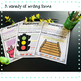 WRITING Anchor Charts and Graphic Organizers