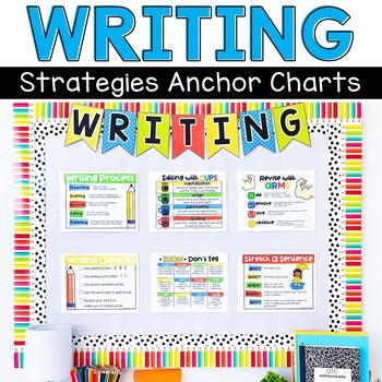 Writing Anchor Charts