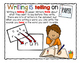 Writing Anchor Charts for Little Learners with Text Types & Purposes