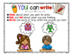 Writing Anchor Charts for Little Learners with Text Types