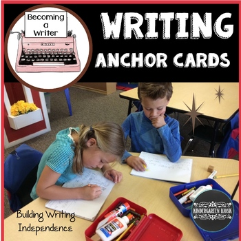 Writing Anchors Bundle