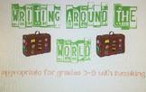Writing Around the World