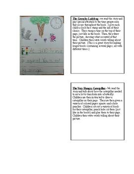 Writing + Art = Fun!!  Eric Carle Unit