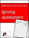 Writing Assessment