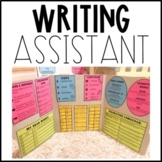 Writing Assistant (File Folder)