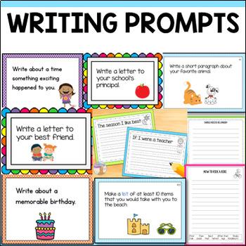 Writing Bundle (Primary)