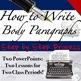 Writing: Basic Essay & Research Paper Bundled Units!