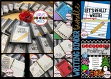 Writing Binder Bundle