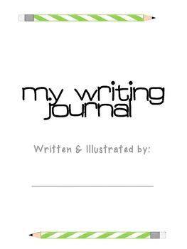 Writing Binder Organization
