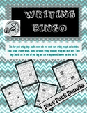 Writing Bingo Bundle