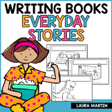 Writing Booklets | Everyday Stories | Distance Learning