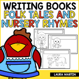 Writing Books | Fairy Tales | Folk Tales | Fables | Nursery Rhymes