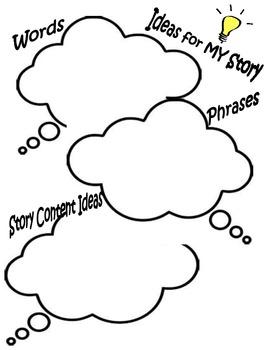 Writing Brainstorming