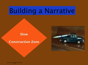 Narratives-Getting Started and Beyond!