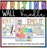 Writing Bulletin Board Bundle