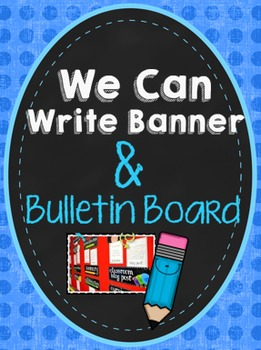 Writing Bulletin Board and Activities