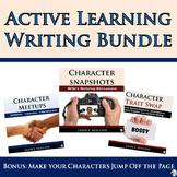 Writing Bundle: Active Learning