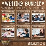 Writing Workshop Bundle