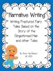 Writing Bundle: Recount, Retell, Narrative, Letters & Writing Center