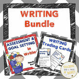 Goal Setting For Students | Writing | Assessment | Reflect