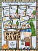 Writing CAMP: Writing Workshop with a Camping Theme