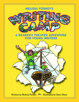 Writing Camp: E-Book