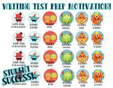 Writing Camp STAAR Test Motivation