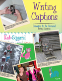 Writing Caption for Photos - Elementary