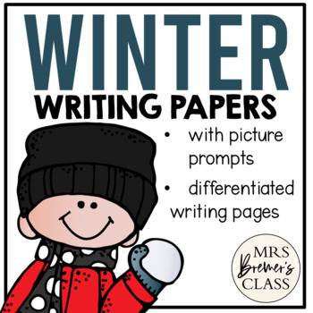 Writing Center {Winter}