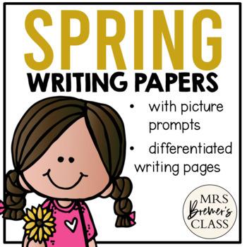 Writing Center {Spring}