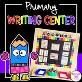 Writing Center (Kindergarten, First Grade, Second Grade)