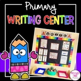 Writing Center (Primary)