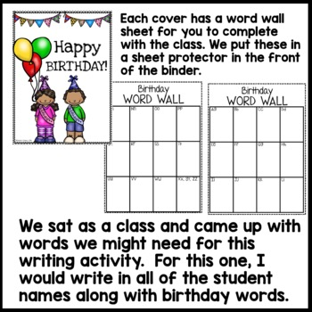 Writing Center Activities, prompts, and quick writes