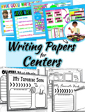 Writing Center: The ULTIMATE Creative Writing Set/Writers Workshop