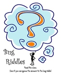 Writing Center-Bug Riddles
