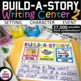 Writing Center: Build-A-Story 2