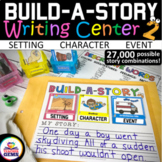 Writing Center: Build-A-Story 2