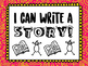 Writing Center- Bulletin Board and Writing Prompts