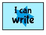 Writing Center Headlines