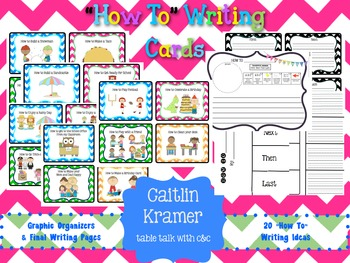 "Writing Center, ""How To"" Book"