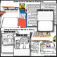 BUNDLE: September Writing Activities and Centers