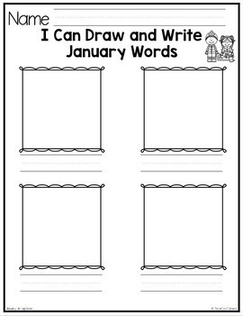 Writing Center Monthly Bundle