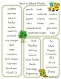 Writing Center Monthly Prompts & Leveled Papers