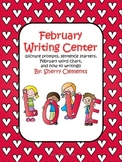 February Writing Center Packet