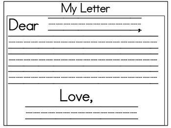 Writing Center Paper Pack