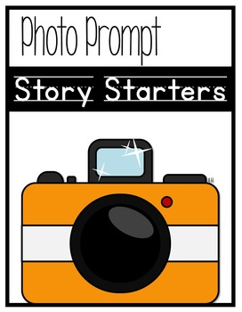 Writing Center : Photo Prompts