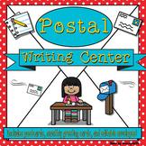 Writing Center Activities {Printables}