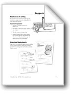Writing Center: Practice Worksheets