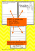 Writing Center SPRING Printables Kindergarten Grade 1 One and Grade 2 Two